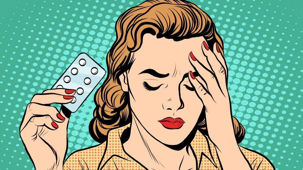 Как избавиться от зубной боли? Заговор от зубной боли, полоскание, точечный массаж и таблетки при зубной боли